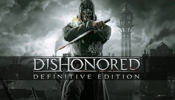 Dishonored - Definitive Edition - Ps3 (digital)