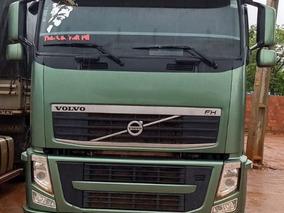 Volvo Fh 540 2013 6x4 - Cubo Reduto
