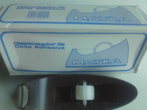 Dispensador De Cintas Adhesivas 3/4