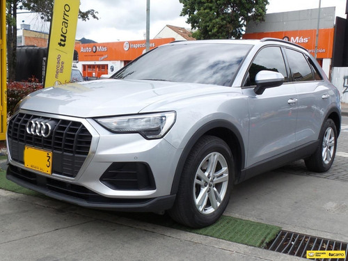 Audi Q3 3.5 Tfsi
