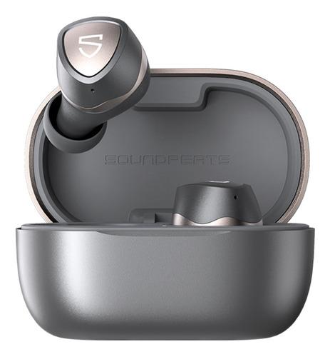 Imagen 1 de 10 de Auriculares Bluetooth 5.2 Soundpeats Sonic 15hs Aptx Gamer