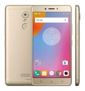 Lenovo K6 Note Plus K53b36 32gb De Vitrine