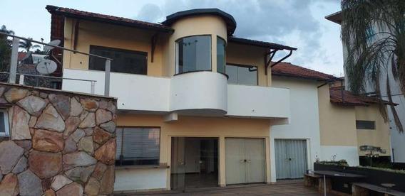 Casa 4 Quartos - Santa Lúcia - 4496