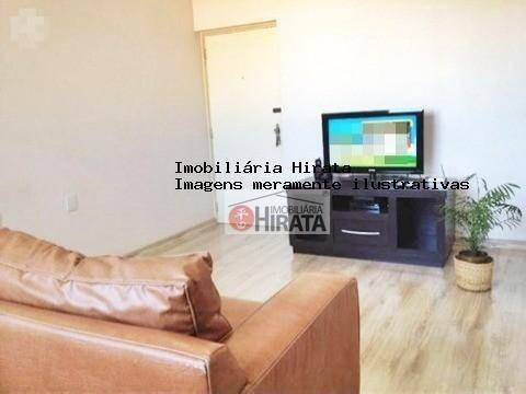 Apartamento Com 2 Dormitórios À Venda, 76 M² Por R$ 320.000,00 - Jardim Guanabara - Campinas/sp - Ap1130