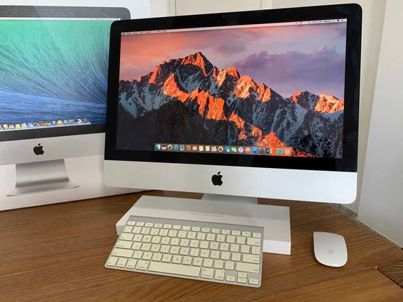 iMac (21.5-inch, Late 2009) 3.06 Ghz Core 2 Due + Ssd 240gb