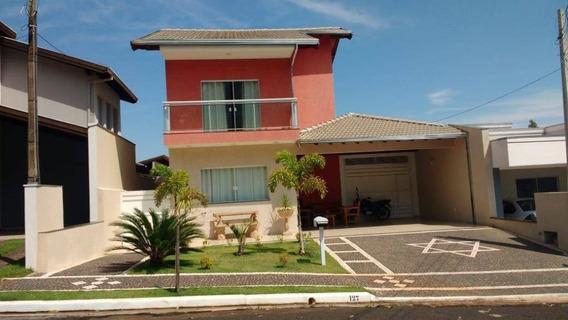 Venda: Lindissima Casa No Quinta Ranieri Green - Ca1695