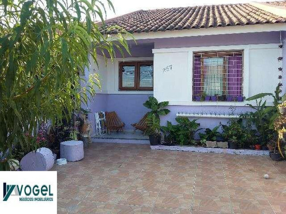 Casa Com 03 Dormitório(s) Localizado(a) No Bairro Bela Vista Em Sapucaia Do Sul / Sapucaia Do Sul - 3200383