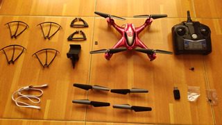 Dron Holy Stone Hs200