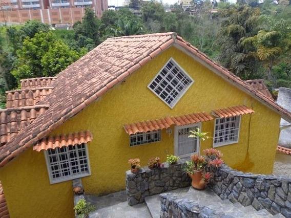 Casa En Venta En El Hatillo 19-194672 #ventasdeleste