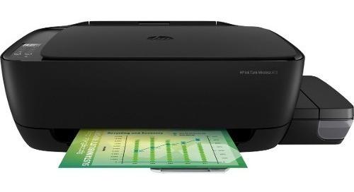 Impresora Multifuncion Hp Gt 415 Color Sistema Continuo Wifi Cuotas Tienda Oficial Hp