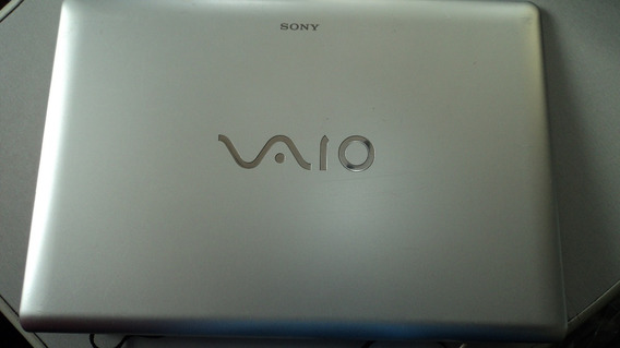 Tampa Do Lcd Notebook Sony Vaio Pcg-61611x