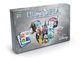 Jogo Pictopia Disney Grow