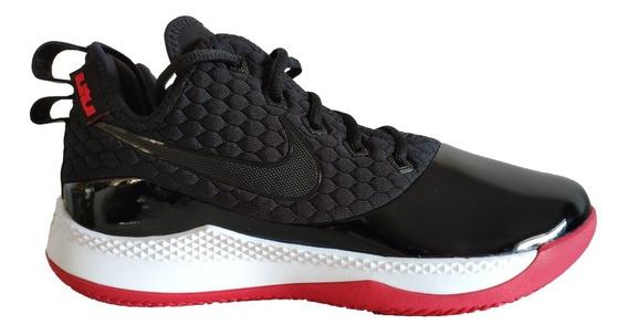 Tênis Nike Lebron Witness 3 Low Original