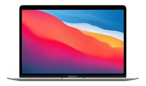 Apple Macbook Air M1 13,3 8/256gb 2021 Gtia Oficial Cover Co