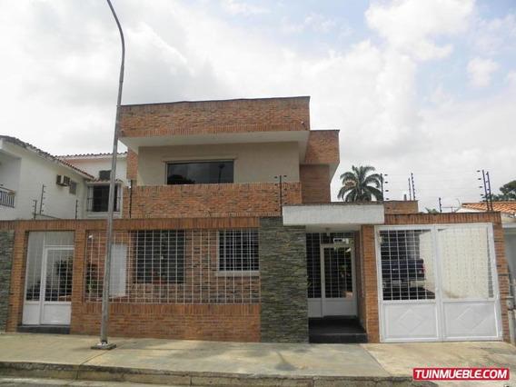 Casas En Venta En Trigal Norte Carabobo Cod 19-11882 Dgv