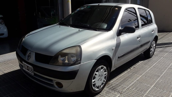 Renault Clio 1.6 Expression - 2004