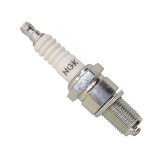 Imagen 1 de 2 de Bujía V Power R5671a-9 Sin Resistor Ngk
