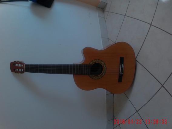 Guitarra Electroacústica Primer