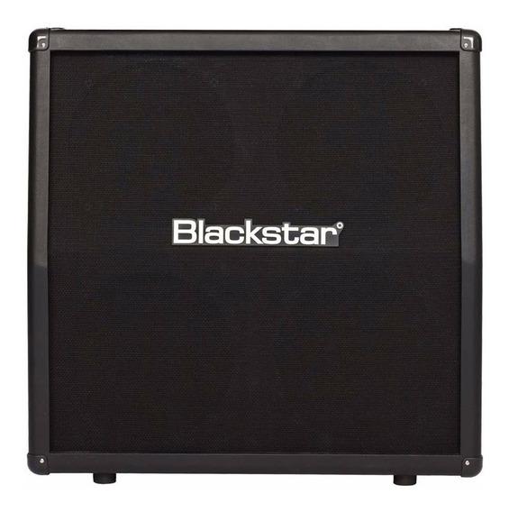 Caja P/ Amplificador Guitarra Blackstar Id412a 4x12 Angular