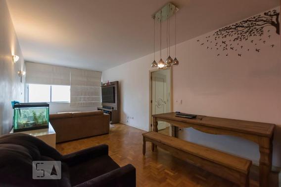 Apartamento No 9º Andar Com 3 Dormitórios E 1 Garagem - Id: 892966653 - 266653