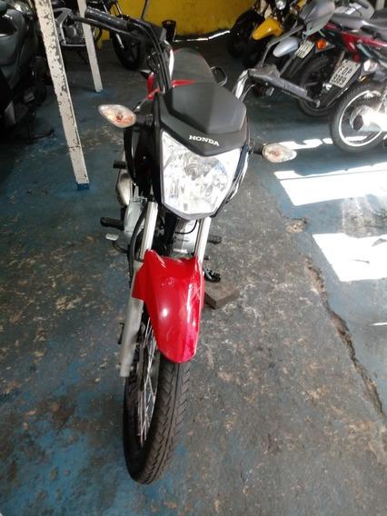 Honda Fan 150 Esd Flex