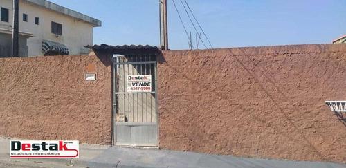 Imagem 1 de 17 de Terreno À Venda, 189 M² Por R$ 330.000,00 - Centro - São Bernardo Do Campo/sp - Te0260