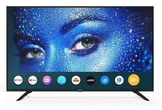 Smart Tv Hyundai Hyled 50 Uhd4 Netflix Youtube Prime Video