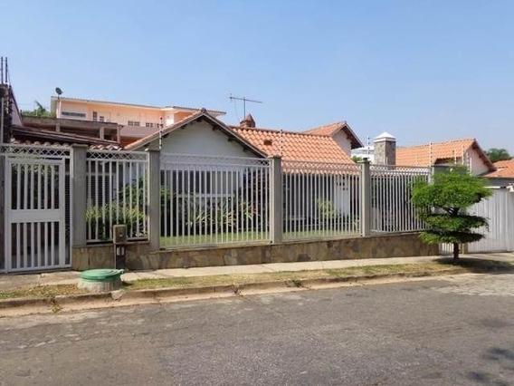 Casa En Venta Altos De Guataparo Pt 20-3539