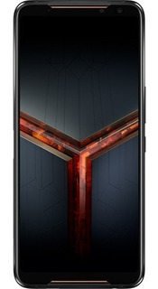 Smartphone Gamer Rog Phone 2 Preto 128gb/8gb Novo