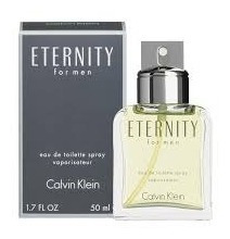 Perfume Calvin Klain Eternity Men 3.4oz.100ml Original