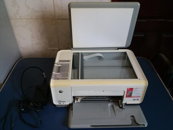 Impressora Hp C3180 Multifuncional