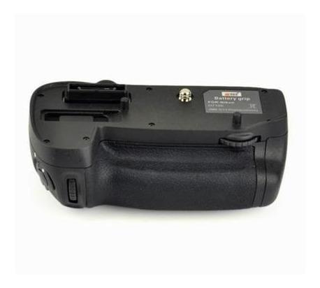 Batteria Grip Meike Para Câmera Nikon D7000 (mb-d15)