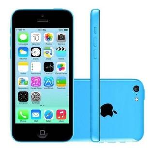 Apple iPhone 5c 16gb Original Nfe 1gb Ram   Vitrine