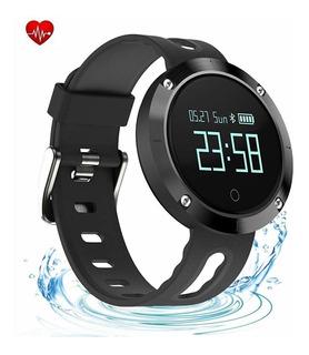 Yhdks - Reloj Inteligente Con Monitor De Actividad Y Monixr