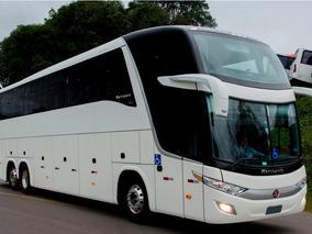 Ônibus Ld G7 1600 Marcopolo Scania K400 2017