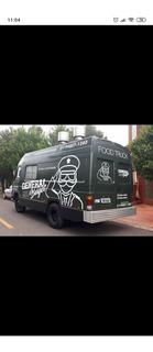 Food Truck Agrale