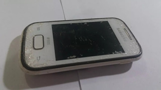 Samsung Galaxy Pocket Plus Duos Gt-s5303b Com Defeito
