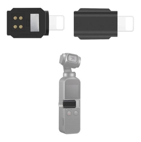 Adaptador Dji Osmo Pocket - iPhone Ios