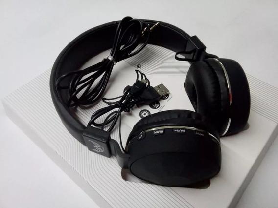 Kit 10 Fone De Ouvido Bluetooth A-856 - Altomex