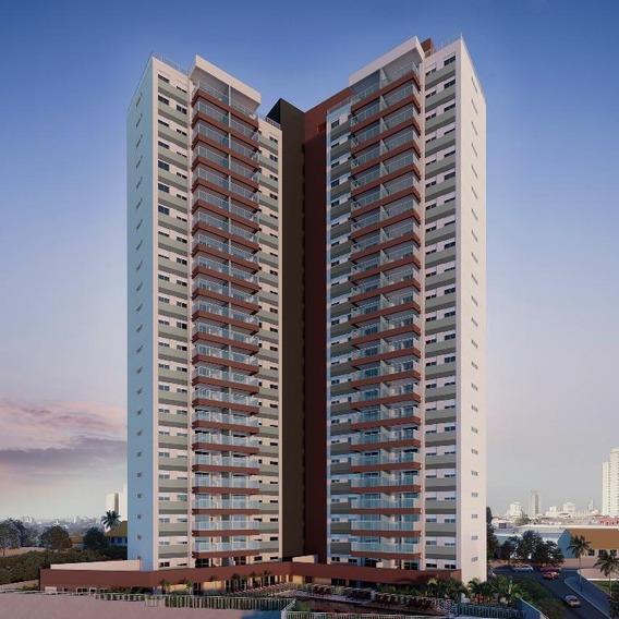 Apartamento Em Jardim Prudência, São Paulo/sp De 68m² 2 Quartos À Venda Por R$ 480.000,00 - Ap270259