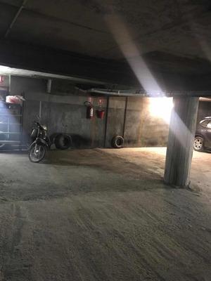 Alquilo Garage En B. Blanco Y Pereyra De La Luz