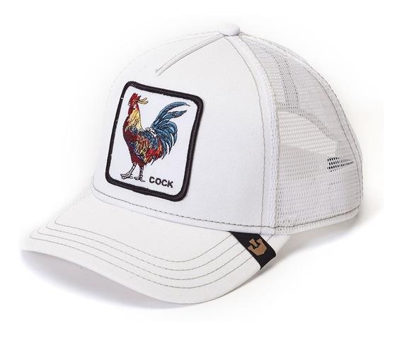 Gorras Goorin Bros Baseball Gallo Animal Farm Trucker