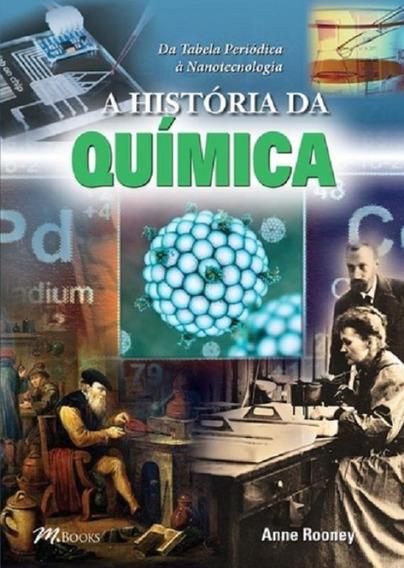 Historia Da Quimica, A - M Books