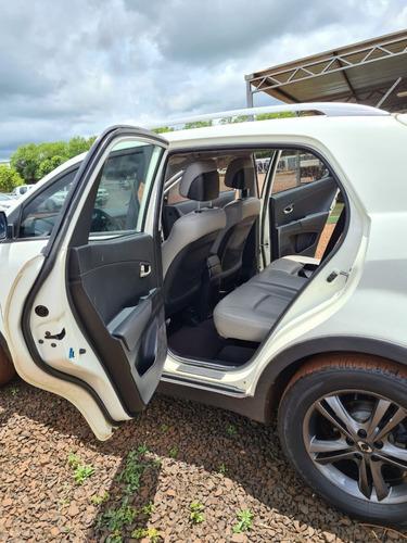 Imagem 1 de 12 de Korando 4x4 Aut Turbo Diesel 215cv