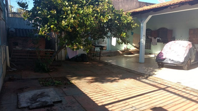 Casa 4 Quartos, 3 Banheiros, Sendo 1 Suíte, Garagen P 4 Car