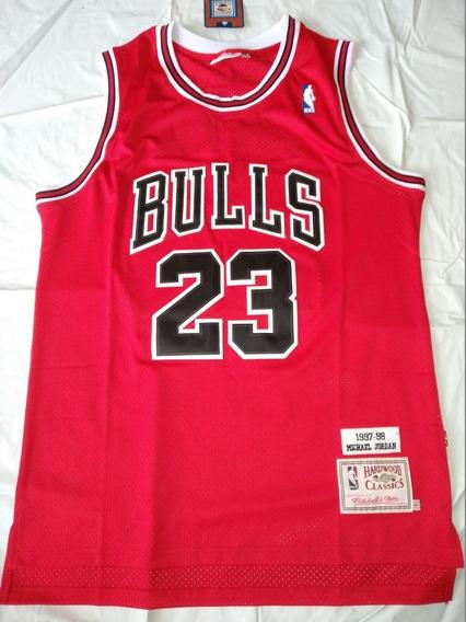 Jersey Regata De Basquete Chicago Bulls Michael Jordan