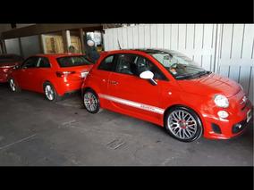 Fiat 500 1.4 Abarth 135cv 2013