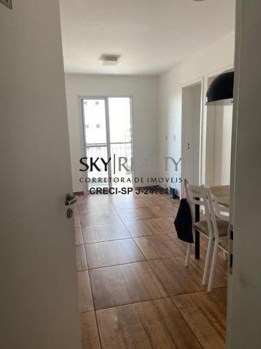 Apartamentos - Jardim Ampliacao - Ref: 14270 - L-14270