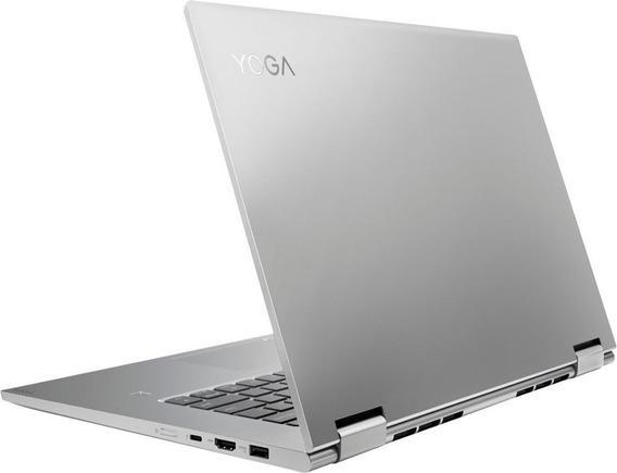 Lenovo Yoga 730 2-in-1 15.6 4k I7 16gb 512gb 8500 A Vista