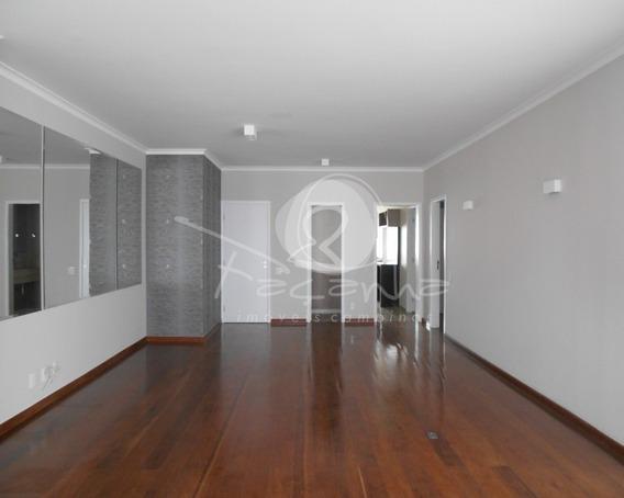 Apartamento Para Venda Na Fazenda São Quirino, Campinas - Imobiliária Em Campinas - Ap03306 - 34776698
